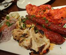مأكولات هندية
