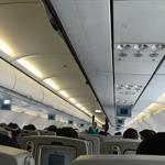 طيران الشرق الأوسط MEA