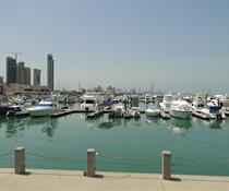 Kuwait's Beach