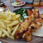 مأكولات لبنانية