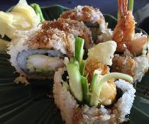 مأكولات يابانية