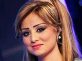 Romantic duo between Birwas Hussein and her husband in Arab Idol 2