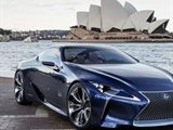 Lexus wins Kelly BLUE BOOK Award 2013 for being a Trusted Brand