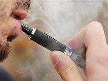 السيجارة الإلكترونية أكثر فعالية للكف عن التدخين