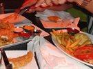 عشاء في روبي تيوزدي فرع مجمع 360 وفرع شارع الخليج