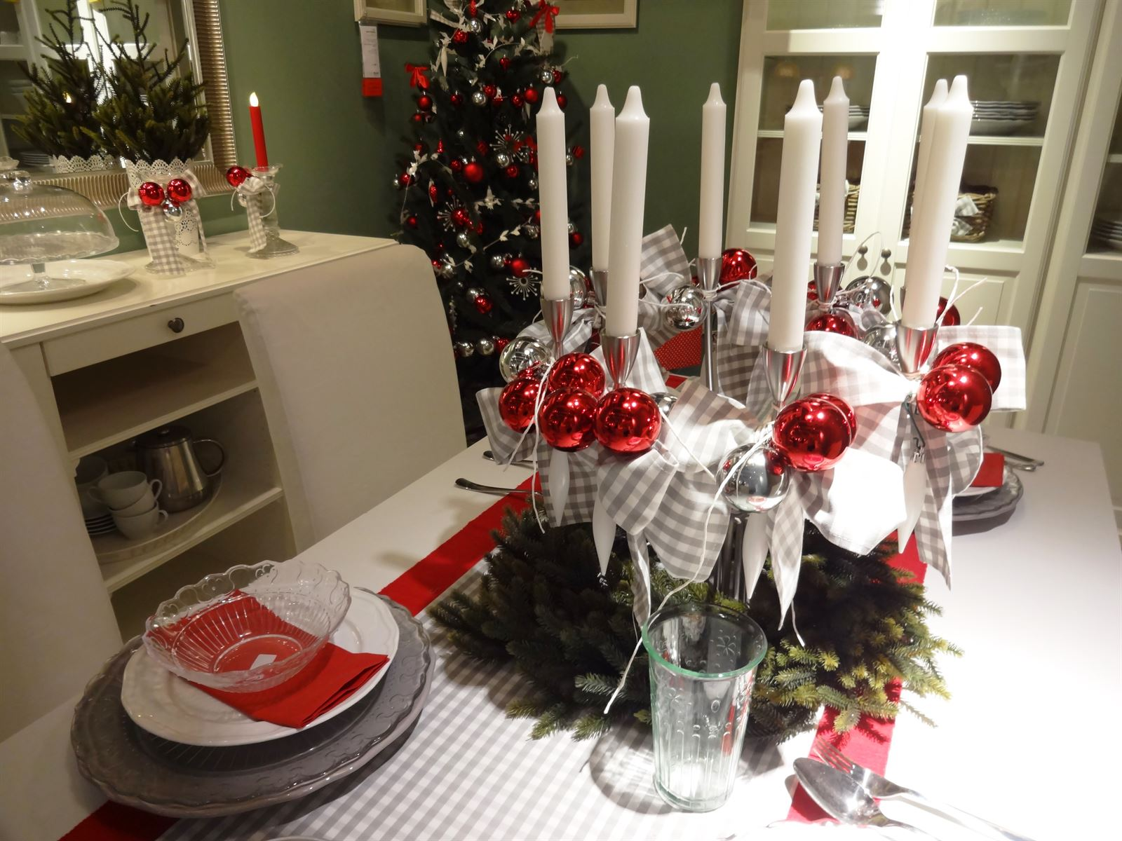 Christmas started at IKEA :: Rinnoo.net Website