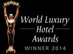 فندق الريجنسي يحصد جائزة الفنادق الفخمة العالمية