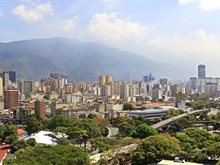 لماذا تعتبر العاصمة الفنزويلية كراكاس من أخطر مدن العالم؟