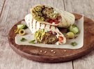 Just Falafel ... Fresh, yummy and special