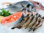 هل اكل السمك مع الحليب ومشتقاته يسبب التسمم للجسم؟