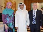 المواساة الجديد نظم أول مؤتمر دولي لطب الأسنان في الكويت