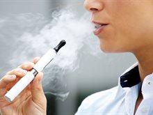 هل السيجارة الاكترونية صحية؟