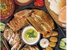 طبق السحور اللبناني من كبابجي