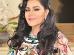 Arab Singer Ahlam without makeup