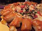 تجربتنا للتشيزي بايتس بيتزا من بيتزا هت