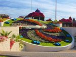 Opening date of Dubai Miracle Garden for 2015 - 2016 season