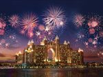 Atlantis The Palm 2016 New Year's Eve Offer
