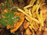 Mixed Grills from Hashem Hashem Restaurant