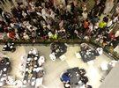 """صور حصرية من زيارة ولي عهد دبي الشيخ حمدان بن محمد بن راشد آل مكتوم """"فزاع"""" للافنيوز"""