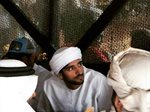 """ولي عهد دبي """"فزاع"""" في 360"""