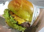 Amazing Burger at Burger Factory