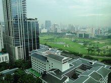 تجربتنا في فندق جراند سنتر بوينت في بانكوك تايلاند