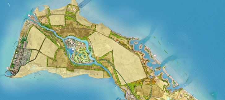 Sanskrit Of The Vedas Vs Modern Sanskrit: 5 Facts About Failaka Island In Kuwait :: Rinnoo.net Website