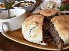 Great Lebanese lunch at Al Balad restaurant