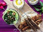 افكار اكلات لـموائد رمضانية مميزة ومنوعة