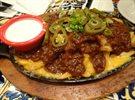 عشاء في مطعم شيليز - فرع شارع الخليج