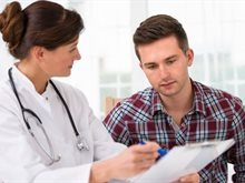4 فحوصات طبية دورية على كل رجل أن يقوم بها