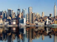 كيف حصلت مدينة نيويورك New York  على اسمها؟