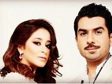 Khaled AlShaer and Aseel Omran announced their 2nd divorce