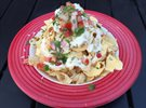 5 TGI Fridays Delicious Dishes