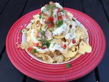 5 TGI Fridays Delicious Dishes