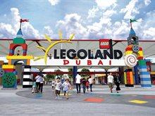 ليغولاند دبي يفتح أبوابه يوم 31 أكتوبر 2016