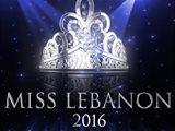 Sandy Tabet Miss Lebanon 2016