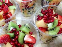Fruit Cut Products Menu and Prices