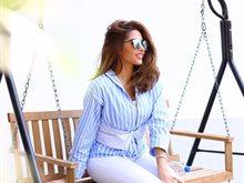 Kuwaiti Fashionista Fouz Al Fahed Best Looks