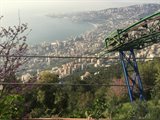 Lebanon Celebrates after Tough Hard Times