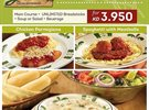 Olive Garden Tuscan Lunch offer details