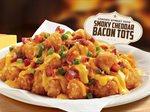 Johnny Rockets New Smokey Meals