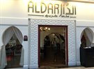 Great Moroccan Lunch at Al Dar restaurant