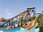 Aquapark New Entrance ticket price