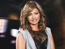 Laila Eloui's new stunning look