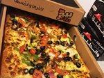 تجربتنا لبيتزا البيج ديبر الجديدة من بيتزا هت