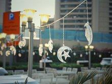 عرض إفطار مطعم الشرفة دبي في رمضان 2016