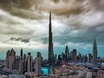 5 حقائق عن برج خليفة في دبي
