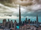 5 Facts about Burj Khalifa