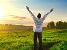 تحقيق السعادة بأبسط الأشياء ممكن!